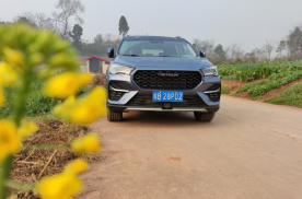 春节回农村老家该开一辆什么样的车?这辆考虑一下