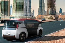 通用Cruise量产100辆L5级自动驾驶汽车,将开启商业化运营