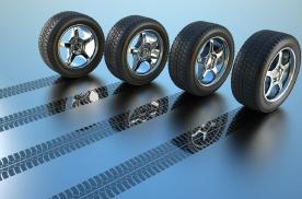 关于家用车轮胎的一些小常识
