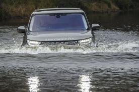 知道电动汽车涉水标准吗?深度到这位置就要小心了