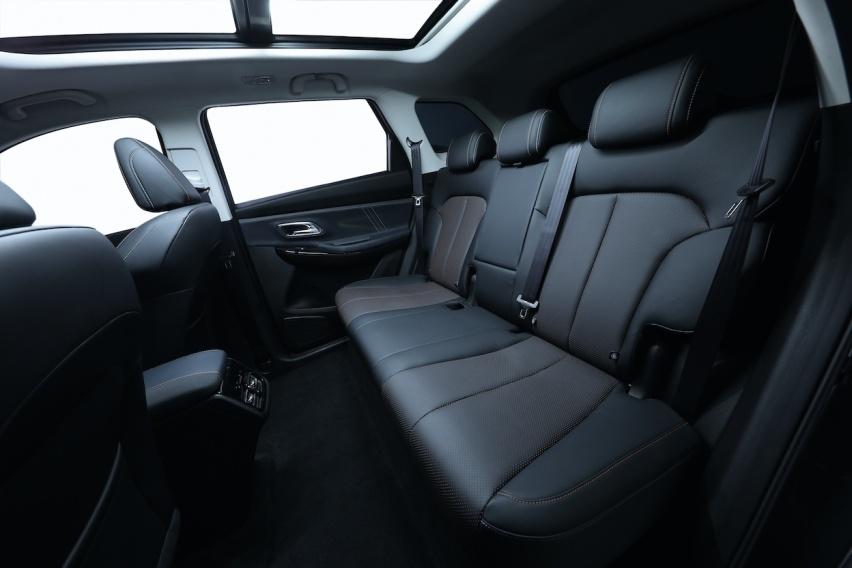 全方位进化,欧尚X7 PLUS能否跻身SUV销量第一梯队?