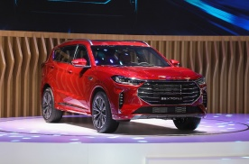 捷途销量突破23万,推X70PLUS,实现L2.5级自动驾驶