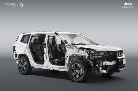 """不买说不过去 广汽菲克Jeep能把""""芯""""掏给你了"""