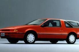 被人遗忘的经典模块化汽车 买一得三的日产EXA