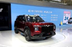 车快报:长安欧尚X5售价公布,五菱全新SUV将上市,恒驰1实