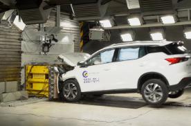 新一批C-NCAP成绩正式公布,传祺GS4获五星安全评价