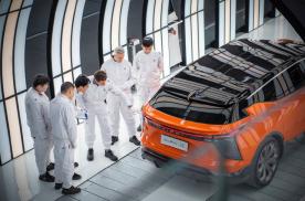 高合汽车打造5G智能新工厂,HiPhiX将于5月交付