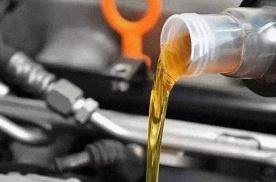 汽车上各种油的更换周期,可别忘了换哦