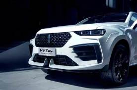 普通版WEY VV7 GT与巴博斯版本怎么选?哪款性价比更高