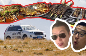 从新疆和田吃到昆仑雪山,哈弗H9带你走进藏第9线