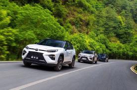 20万买SUV,就选四驱中型SUV价值标杆威兰达