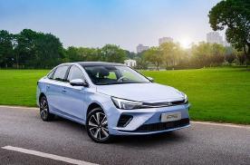 换用全新的R标 纯电动车型推荐 ( 荣威R ER6 )