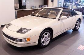 1990年日产300ZX与370Z,新老同价你会选谁