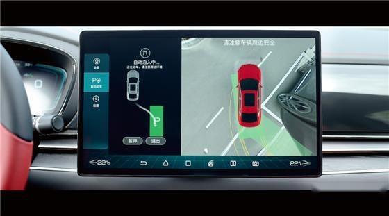《【华宇在线登录注册】比亚迪汉到店了!近距离感受它的12项全球之最+9项中国之最》