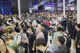 """2020广州车展闭幕,四大趋势""""预热""""2021"""