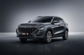 长安欧尚X5预售6.99万-10.59万元,又一爆款SUV