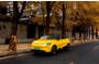 试驾哪吒V丨颜值实用兼备,配豪车同款怀挡设计,入门不到6万
