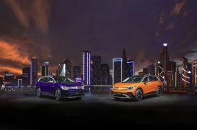 ID.家族旗舰SUV——专为中国打造的ID.6全球首发
