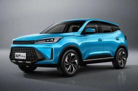 顶配车型9万多,搭载1.5T发动机,这款运动SUV怎么选?