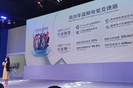 那些戏谑中国车弯道超车的人,终归在2021被打了脸?