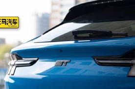电动猛兽!福特Mustang Mach-E GT亮相!