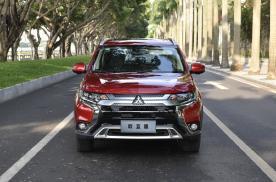 最具性价比的日系SUV推荐,六款不同配置的车型该怎么选?