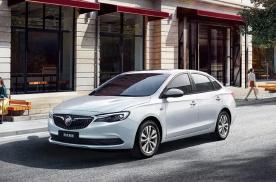 市场需求说了算,这四款车通通新增四缸车型,油耗低至4.1L