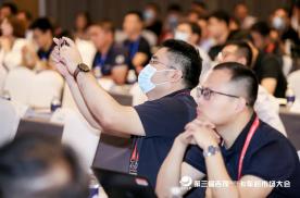 """统一""""1+N商用车保养社会化服务平台""""于上海吉司大会备受关注"""