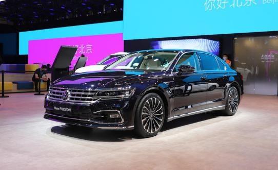 大众新款辉昂外观小改 将在11月19日上市发售-爱卡汽车爱咖号