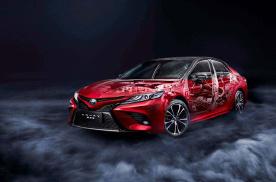 四款车型销量过万,广汽丰田7月销量同比增长20%
