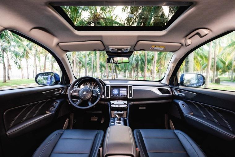 开启皮卡生活化元年 长城炮柴油8AT全系车型11.78万元起