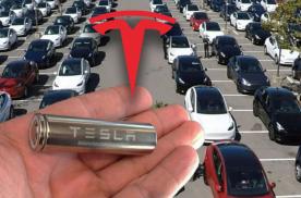 """马斯克在""""电池日""""说了实话,特斯拉市值蒸发500亿美元"""