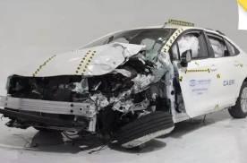 全车最重要的保命配置也最容易被忽视 现在检查还来得及