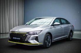 上海车展新车提前看 东风风神奕炫MAX的实车正式曝光