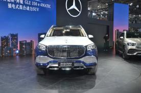 买的人最少围观最多,广州车展爆红的三款超级豪华车