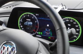 别克科技体验营——三大黑科技让驾驶更安心   科技