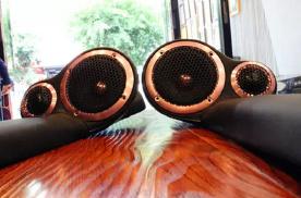惠州惠车坊汽车音响改装升级,不一样的音乐魅力,不一样的感受