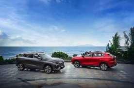 长安欧尚X5超值开售,年轻人的第一辆车非TA莫属?