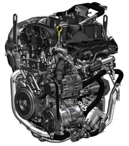 新版昂科拉发动机将换装三缸,动力能打又经济