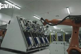 英国为何急需要超级电池工厂?