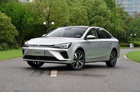 这荣威新车16.28万起售,满电跑620公里,里程焦虑有救了