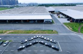 东风雪铁龙凡尔赛C5 X首批展车正式发运!将于8月9日开启预售!