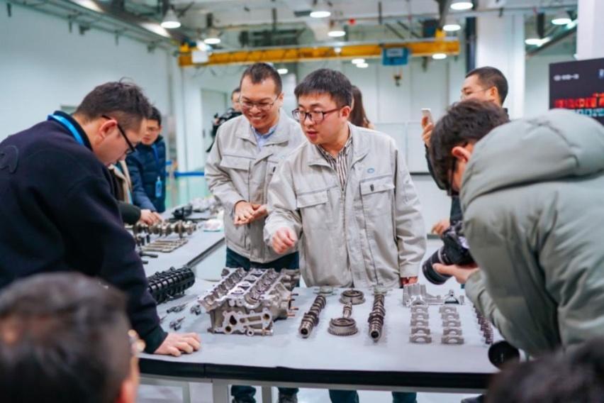 国产发动机NO.1 奔腾T77 PRO怎么做到的?