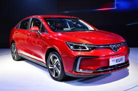 2019成都车展 这八款新能源车型最值得关注(上篇)