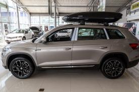 2020最具性价比的合资中型SUV,起步2.0T,不足15万