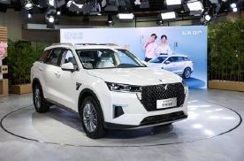 东风日产启辰星2021星享事成版升舱上市 SUV头等舱高档舒适再升级