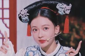 """吴谨言时隔2年再扮""""魏璎珞"""""""