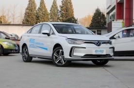 10月新能源销量榜:北汽EU系列领衔纯电车型,插混第一竟是它