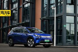 家用纯电SUV标杆?试驾体验广汽新能源Aion V