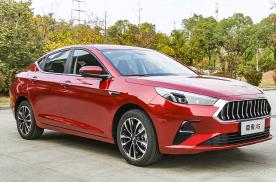 最高降价2.65万元,五款自主紧凑级轿车降价信息一览